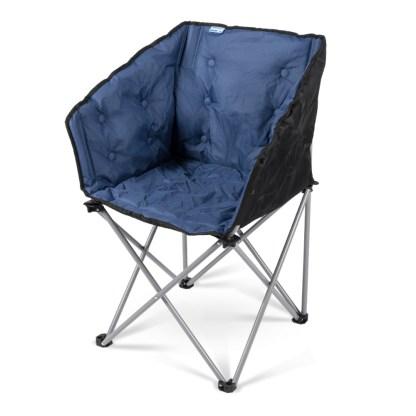Kampa Blue Tub Chair