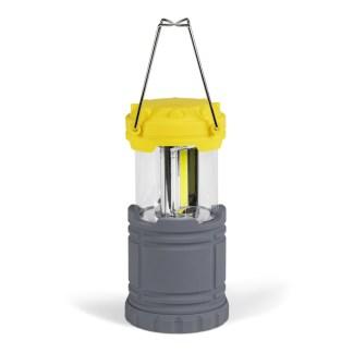 Lantern Yellow Flare