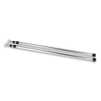 Rear Upright Poles