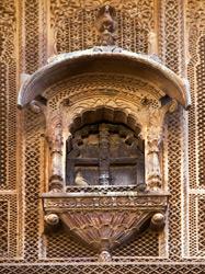 Jaislamer, India
