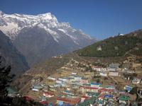 Namche, Nepal