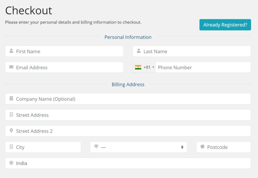 account-details of Govaio.com