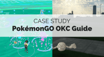 OKC Guide to Pokémon Go