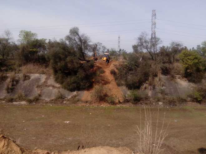 Sutlej-Yamuna-