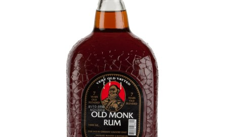 Old Monk 12