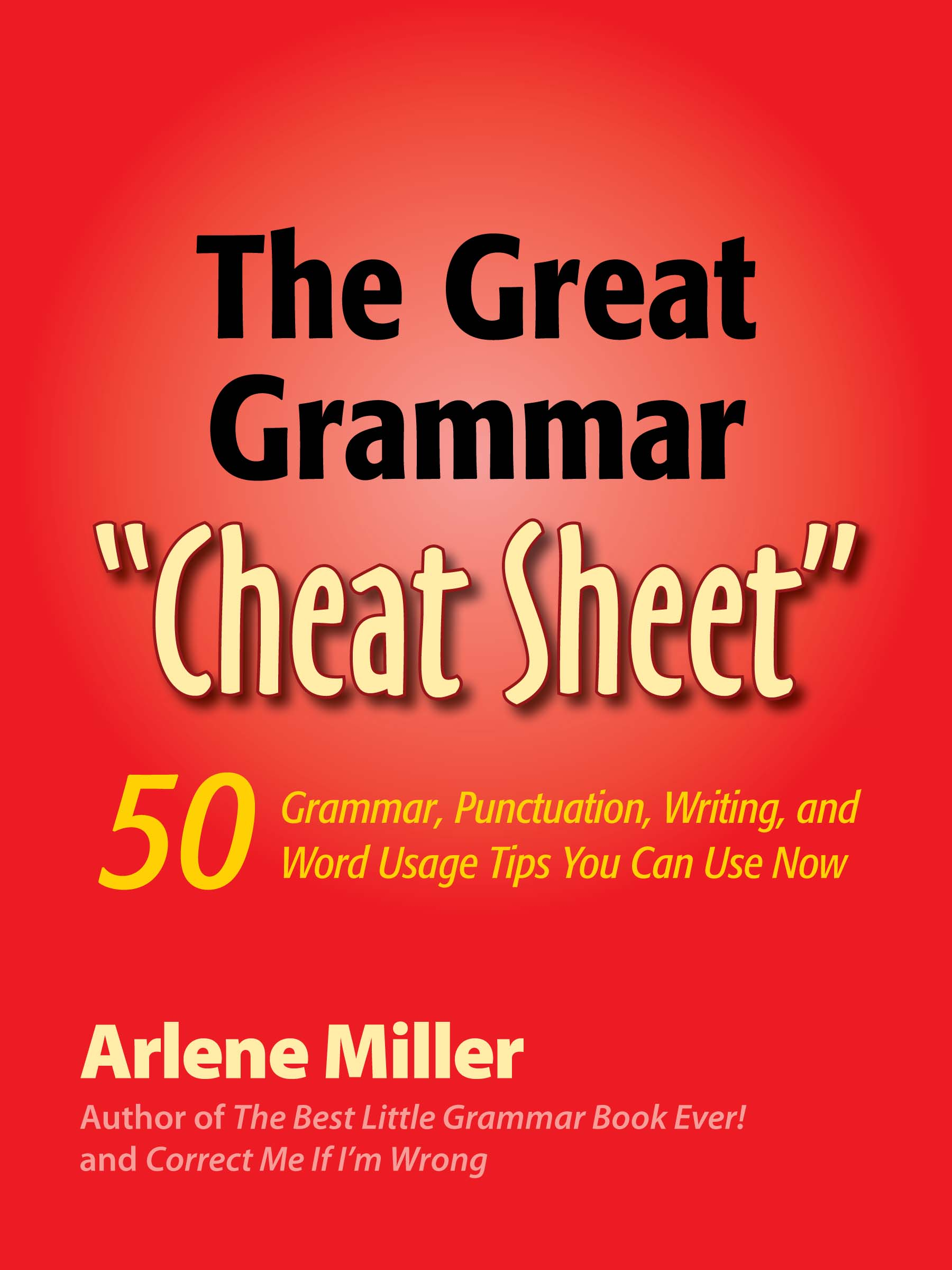 Some Famous Quotes About Writing Grammar Words And