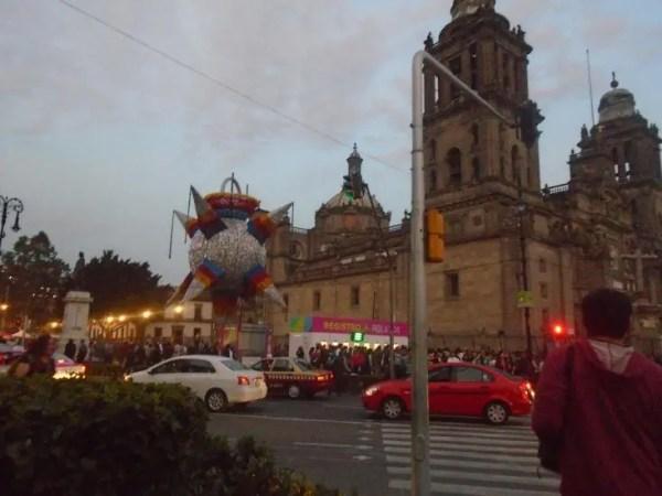 zocalo plaza