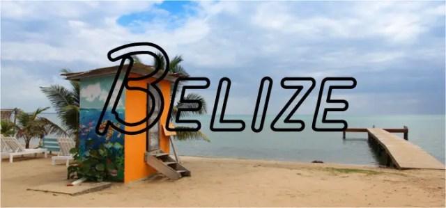 belize travel blog