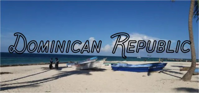dominican republic trave blog