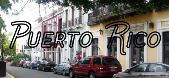 puerto rico travel blog