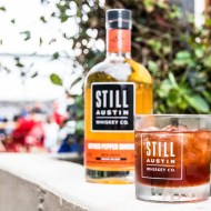local made austin spirits
