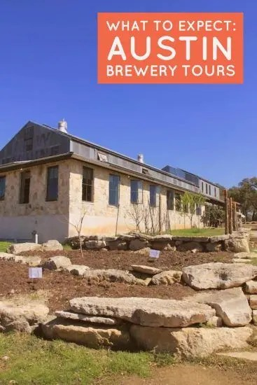 brewery winery tours