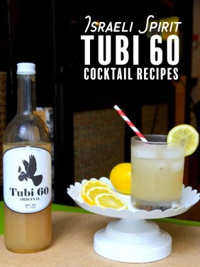 Tubi 60 Cocktail Recipes