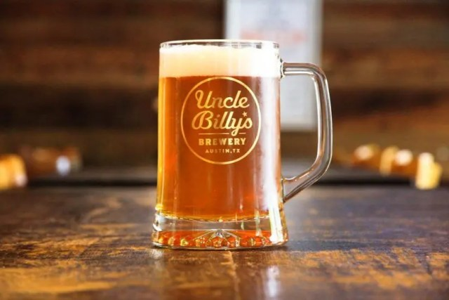 uncle billys brewery austin