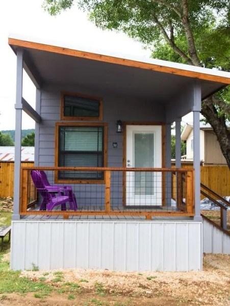 mini house texas