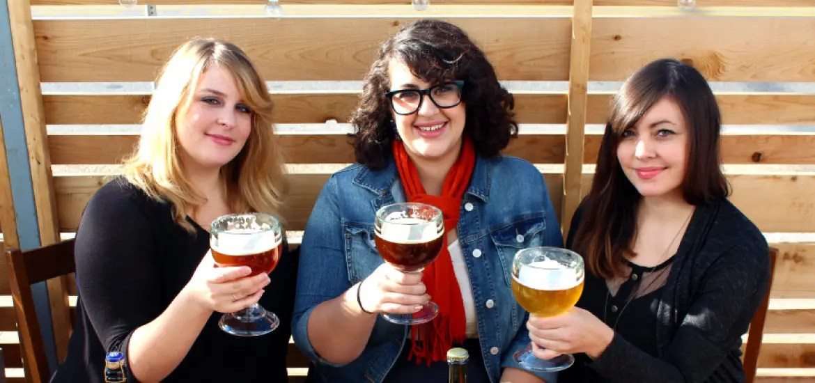 trappist beer writers