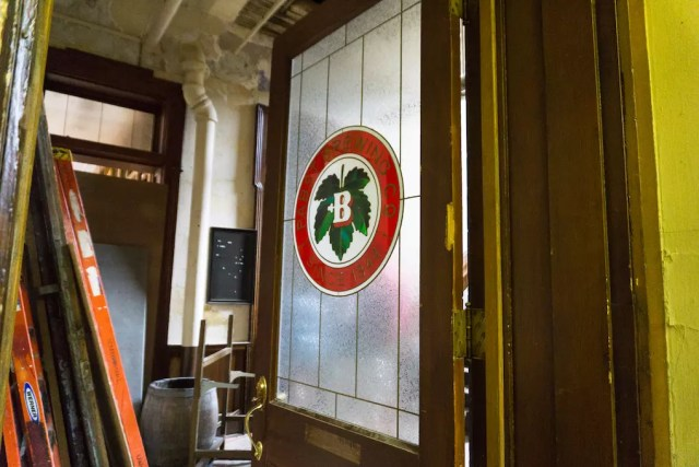 pabst brewery history