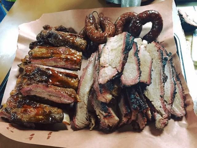 Lockhart Chisholm Trail BBQ