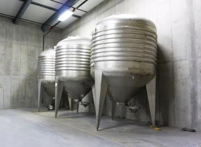 craft beer fermentation