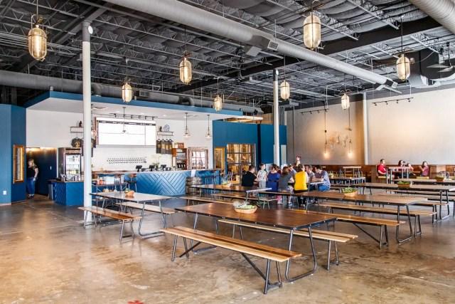 brewtorium