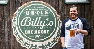 uncle billy's head brewer