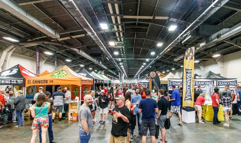 big texas beer festival