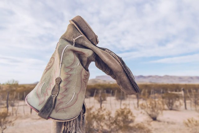 terlingua texas