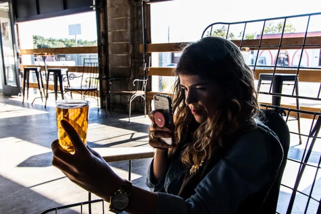 beer writer