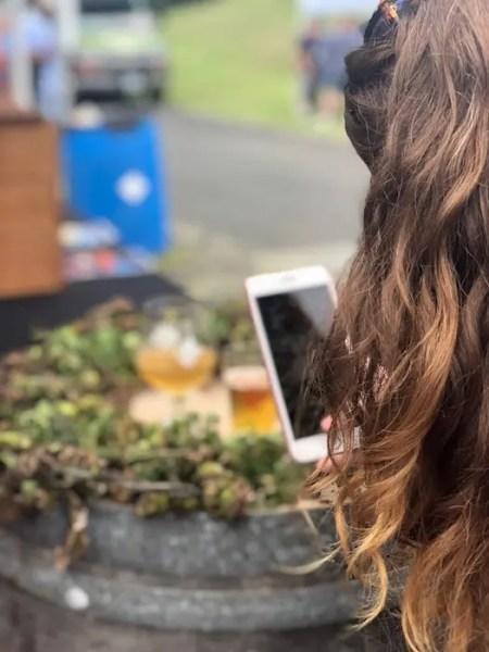 craft beer influencer
