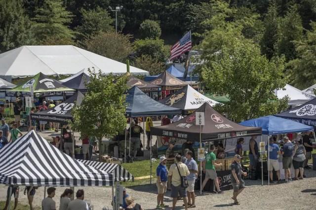 virginia craft brewers fest