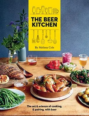 beer cookbook