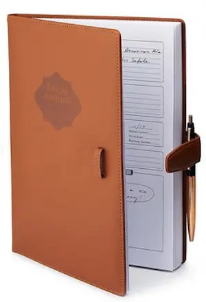 homebrew journal