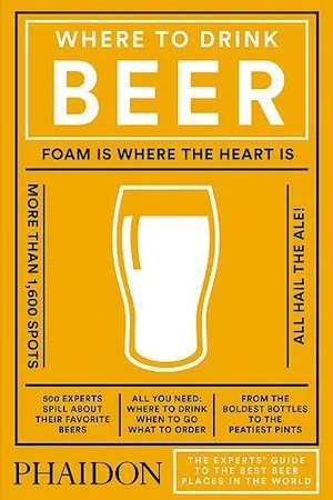 where to drink beer book