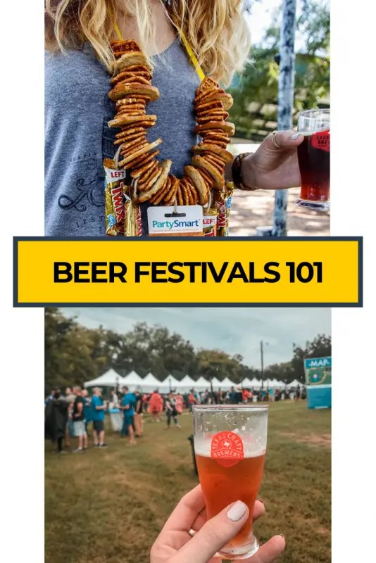 what to wear to craft beer festivals