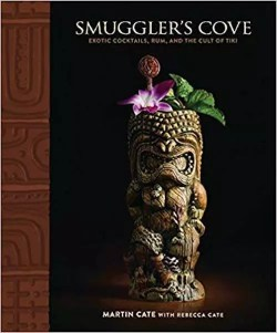 tiki cocktail book