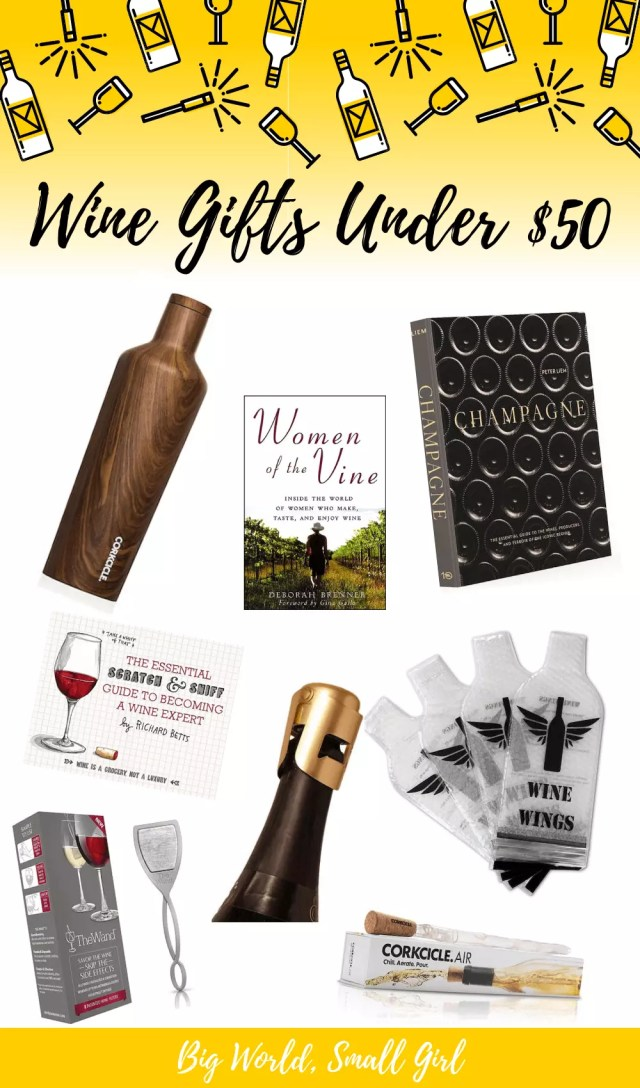 wine Gift Guides