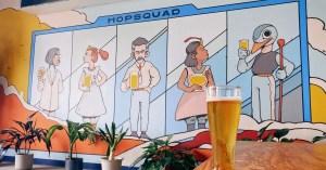 Hop Squad Brewing