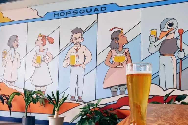 Hop Squad Brewing