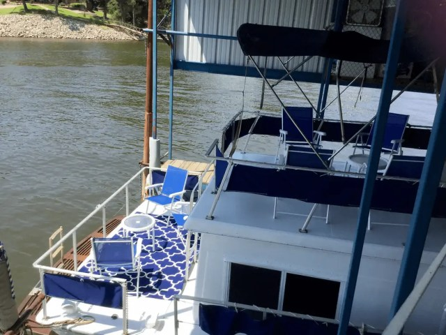 houseboats to rent in texas