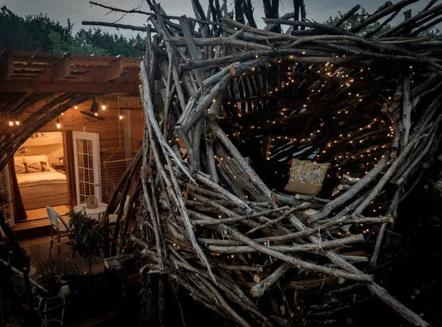 unique texas airbnbs
