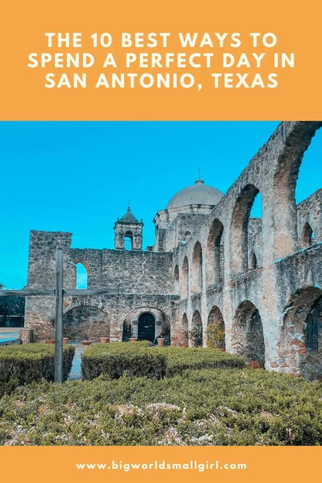 San Antonio Weekend Guide
