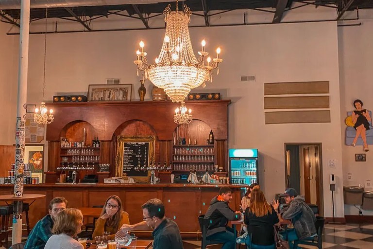 Best Nashville Breweries