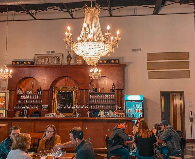 Best Nashville Breweries