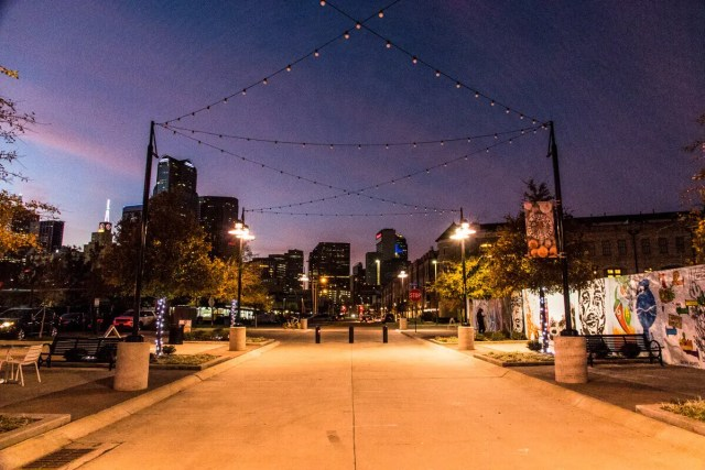 Where to Stay in Dallas