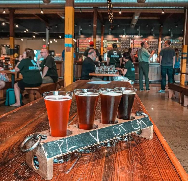 northern virginia breweries