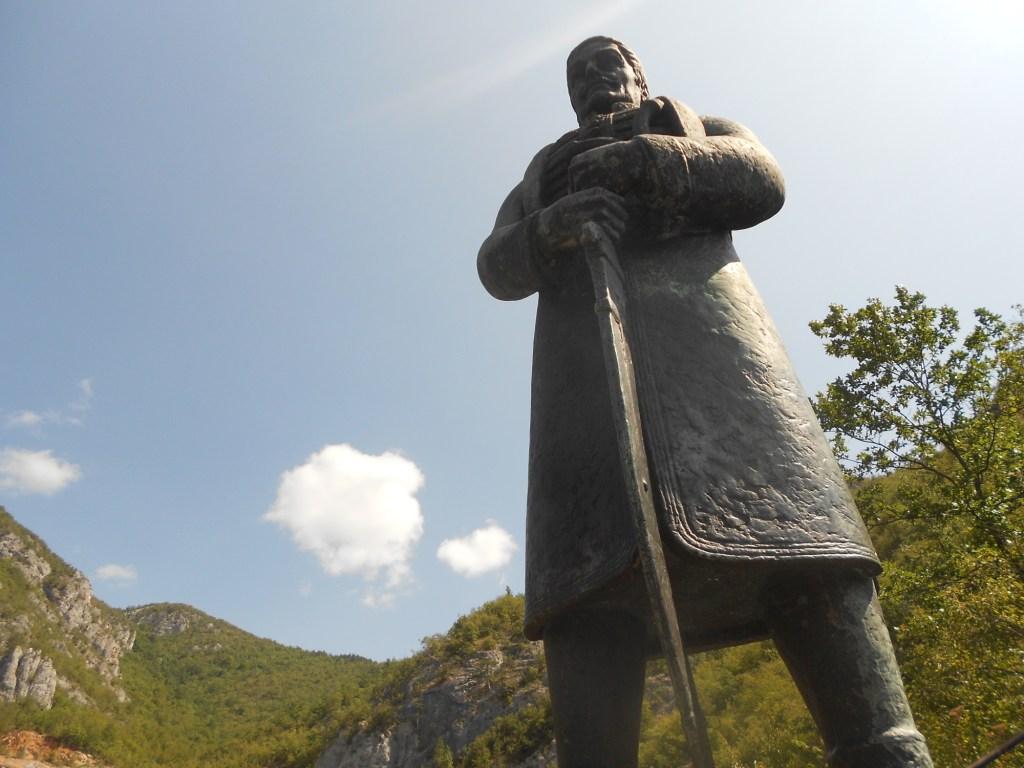 Памятник Караджорджу. Фото: Елена Арсениевич, CC BY-SA 3.0