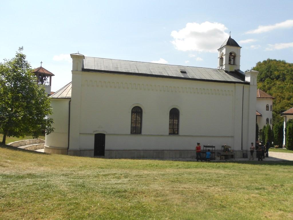 Церковь в Добруне. Фото: Елена Арсениевич, CC BY-SA 3.0