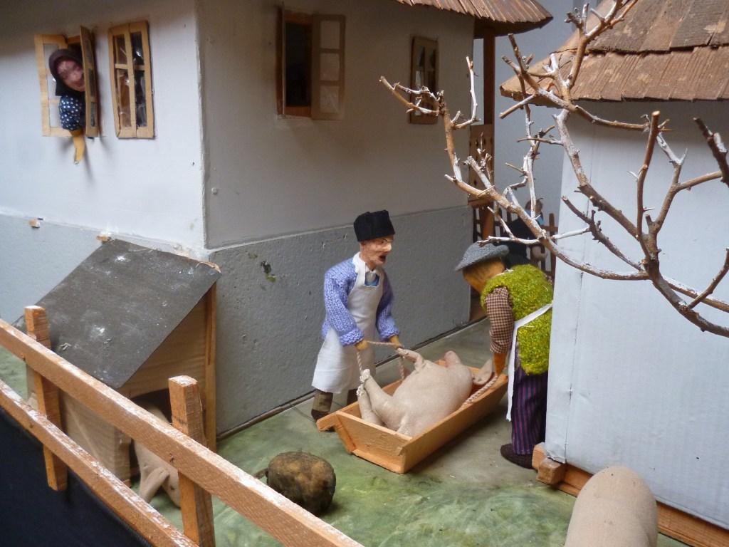 Тётенька инструктирует. Фото: Елена Арсениевич, CC BY-SA 3.0
