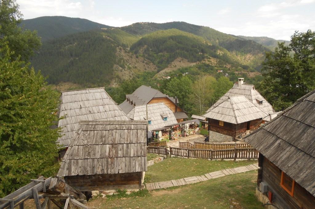 Мокра Гора. Фото: Елена Арсениевич, CC-BY-SA-3.0