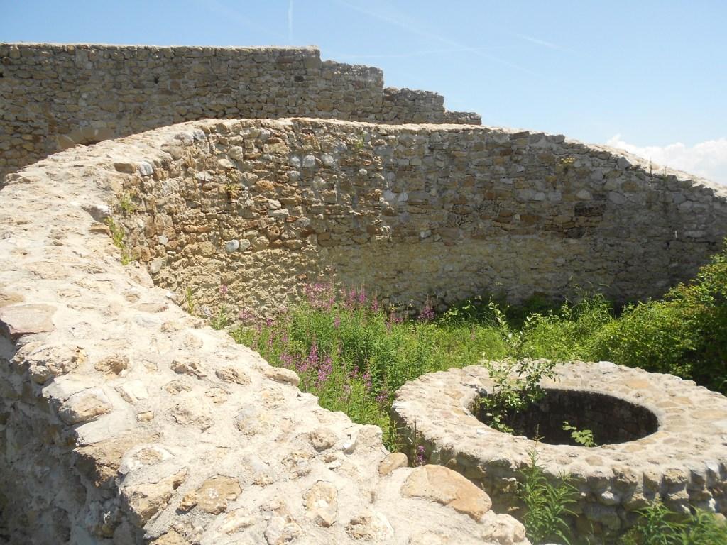 Остатки крепости Високо. Фото: Елена Арсениевич, CC BY-SA 3.0